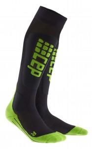 cep_ski-ultralight-socks_black_green_pair_4990euro-copy