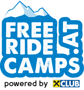 Logo freeridecamps.at